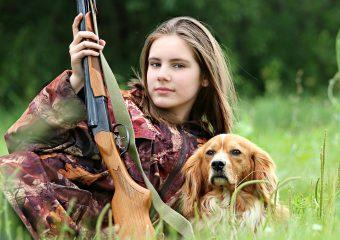 Skapa en jaktblogg