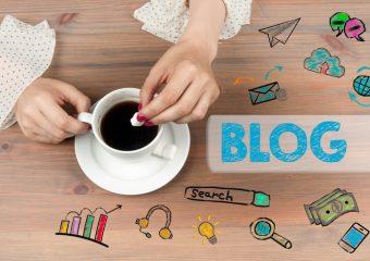 Tjäna pengar på sin blogg – så gör man