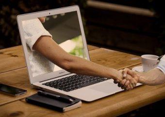 Så kan du använda din blogg som företagare